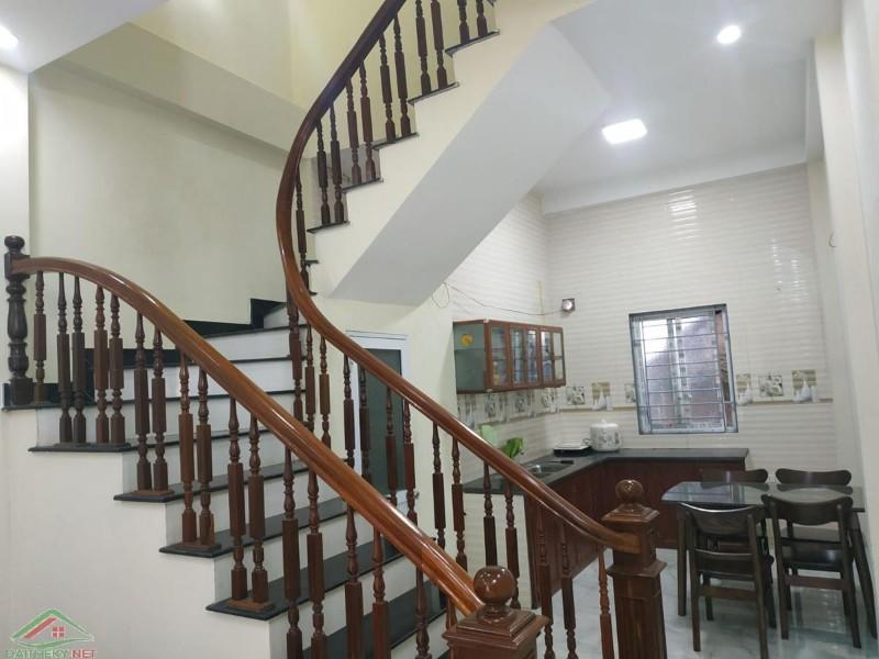 Picture of Bán nhà đẹp phân lô tại phú diễn, 45x6 tầng, oto, kinh doanh, chỉ 5tỷ. lh 0988050238