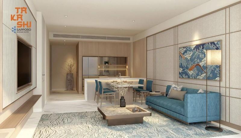 Picture of Thanh toán 260 triệu – sở hữu căn hộ nhật bản ven biển quy nhơn – lợi nhuận 15%/năm