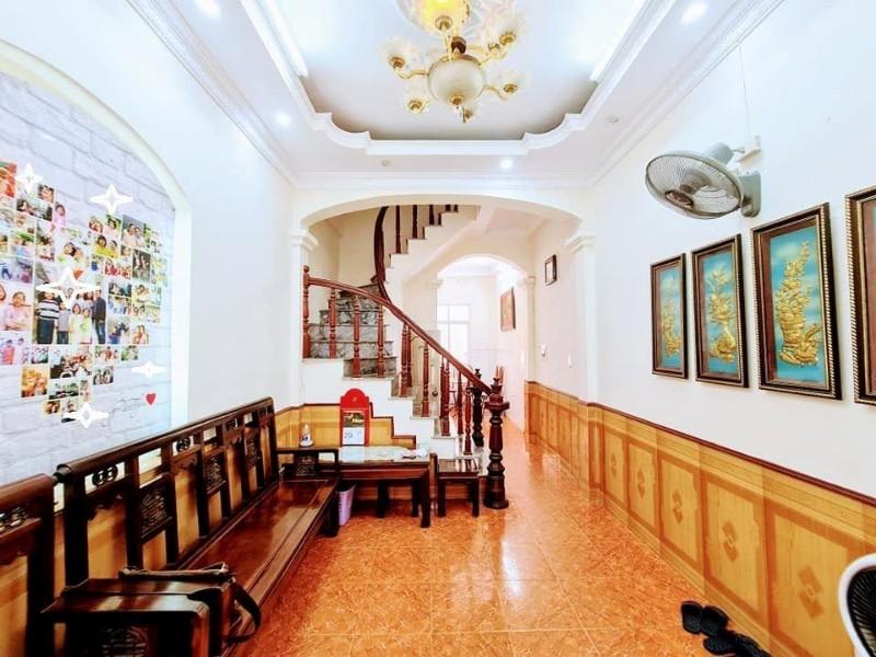 Picture of Kim đồng – hoàng mai - bán nhà dt28m2 x 4t . giá 2.1 tỷ.