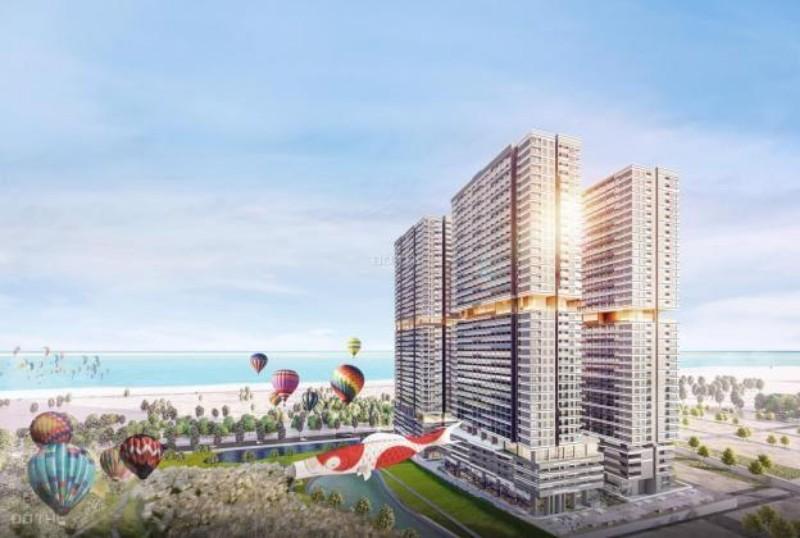 Ảnh của Melody căn hộ nghỉ dưỡng biển cao cấp chỉ với 1 tỷ 600