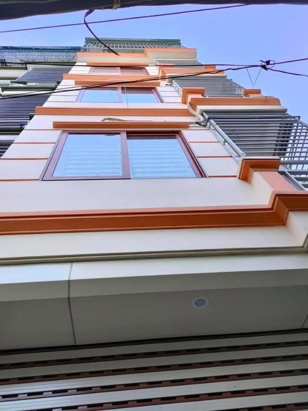 Picture of Nhà mới kim giang, đại kim 34m2, 5 tầng, giá 3.45 tỷ. ngõ thông thoáng, gần phố