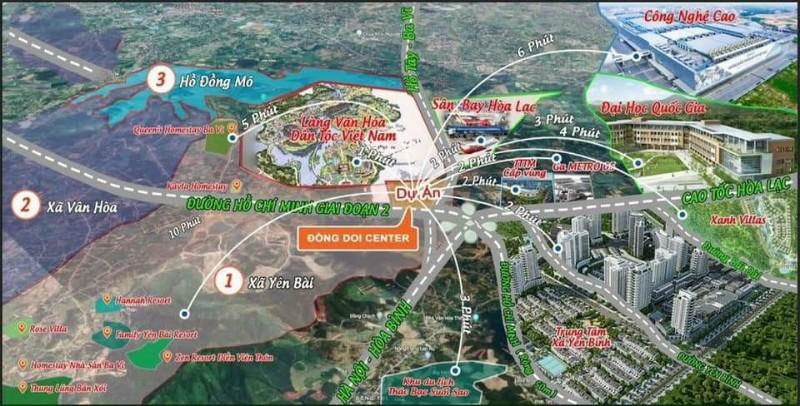 Ảnh của Cần bán đất Đồng Doi Ba Vì giá 1,3 tỷ đầu tư siêu nhỏ lợi nhuận siêu lớn