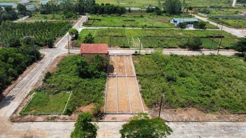 Picture of Cần bán đất TĐC Linh Sơn xã Bình Yên, đầu tư siêu nhỏ lãi siêu lớn