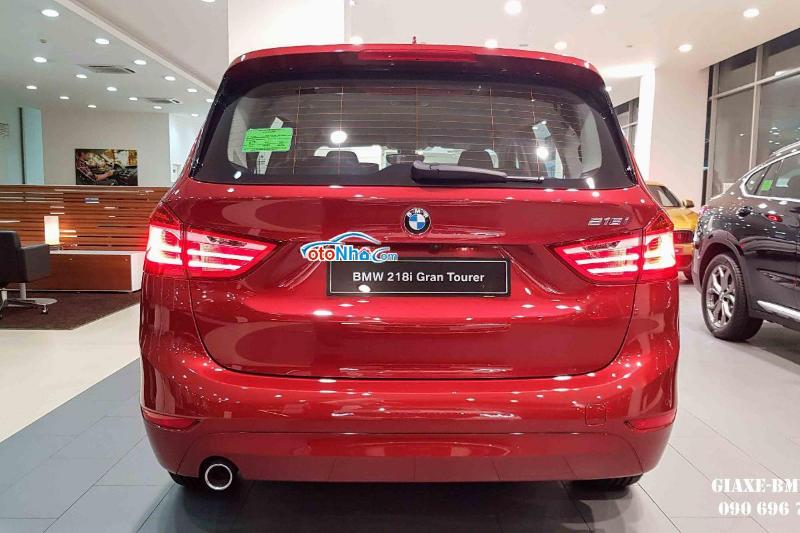 Ảnh của BMW 218i GT 2020