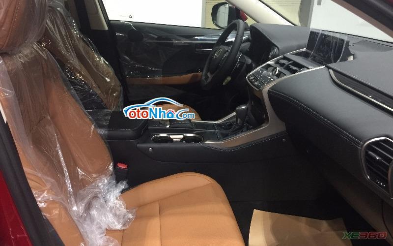 Ảnh của Lexus NX 300 2020