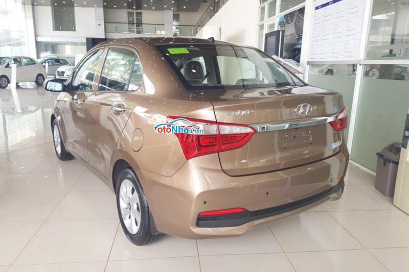 Picture of Hyundai i10 sedan 1.2AT 2020