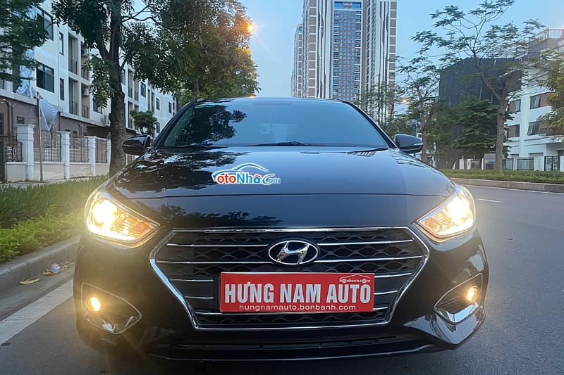 Picture of Hyundai Accent 1.4MT full-2020