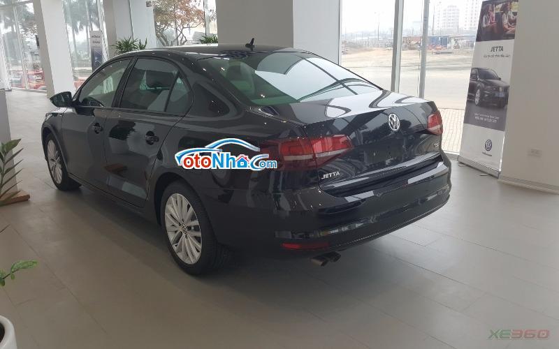 Ảnh của Volkswagen Jetta 1.4 AT 2017