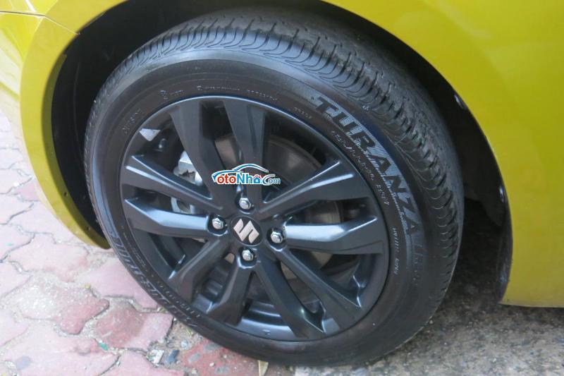 Ảnh của Suzuki Swift RS 2017