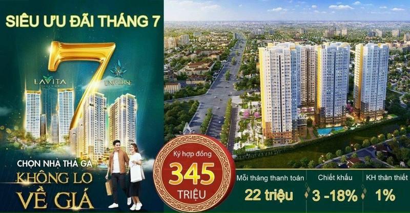 Picture of Chỉ từ 1.7 tỷ sở hữu căn hộ smart home 2pn cao cấp nhất tp. biên hòa