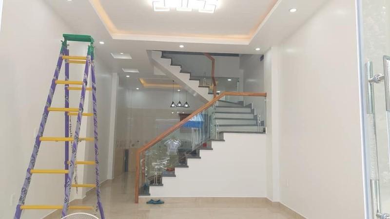 Picture of Bán căn nhà 4 tầng mới trong xi măng, hồng bàng, hải phòng - giá rẻ chỉ 3.2 tỷ