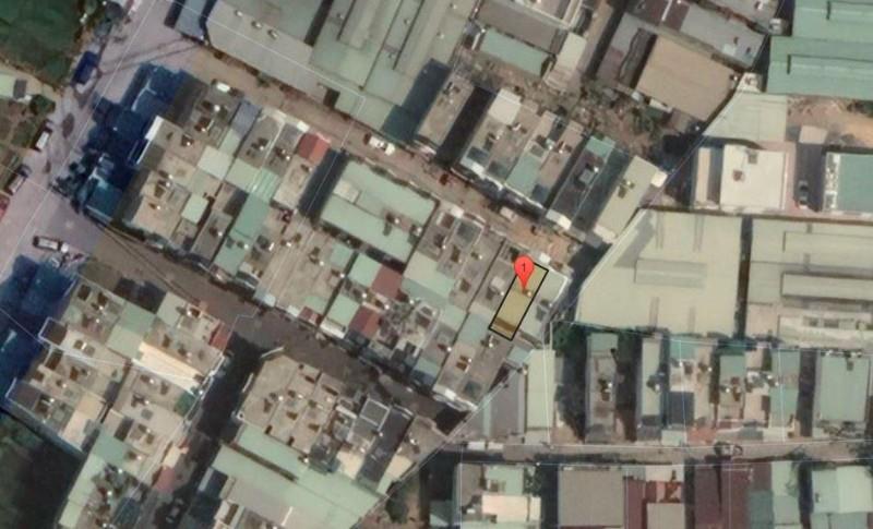 Picture of Quận 12, nhà phố, hiệp thành 13, 50m2 4 tầng, chỉ 3.9 tỷ