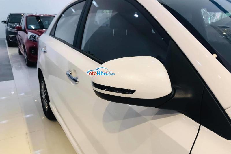 Picture of Kia Soluto Luxury 2020