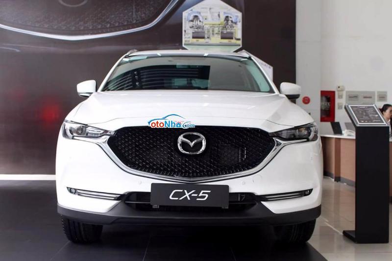 Ảnh của Mazda CX5 2.0L Luxury