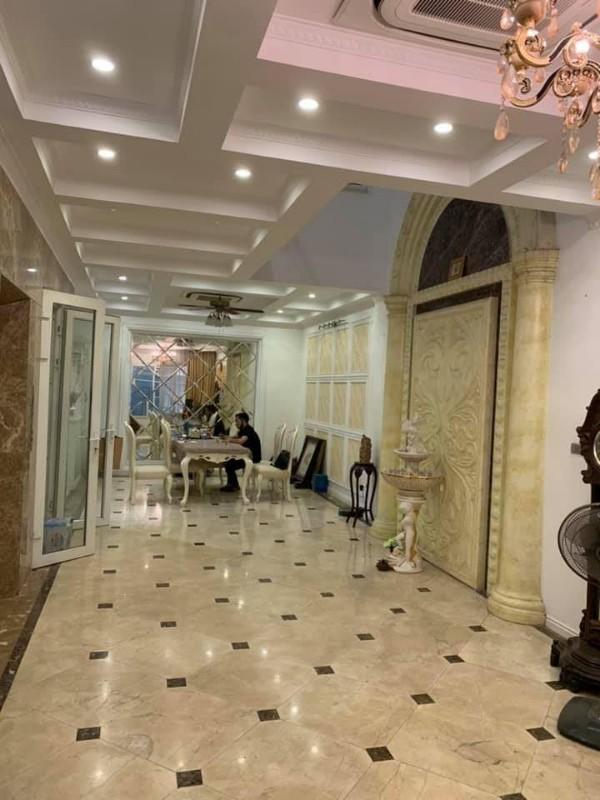 Picture of Bán nhà nguyễn thái học, 5 tầng 56m2, giá 8,5 tỷ, lh:0947068686