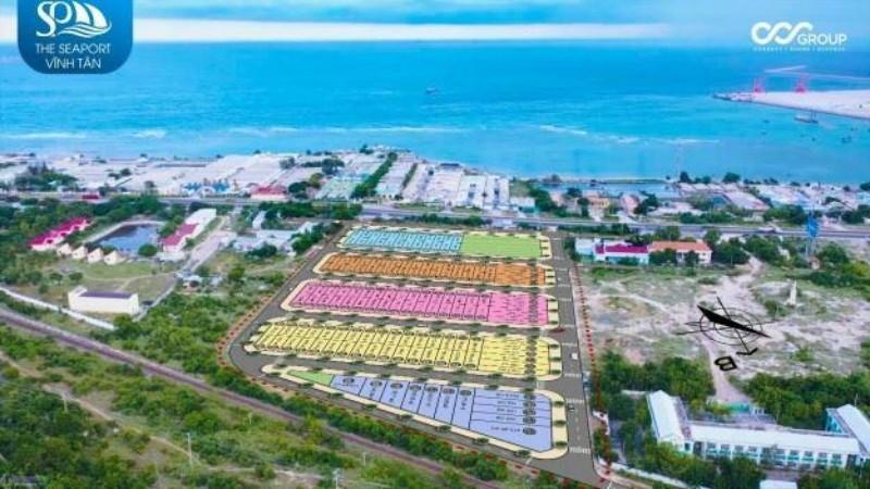 Picture of Rò rỉ thông tin dự án đất nền chỉ 1 tỷ 1 lô tại bình thuận, mặt đường quốc lộ 1a .cam kết lợi nhuận 30% trong năm đầu tiên.lh 0388788236