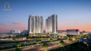 Ảnh của Bán căn hộ 5sao moonlight centre point đường số 9 quận bình tân giả chỉ từ 55tr/m2 mỗi tháng thanh toán 1%