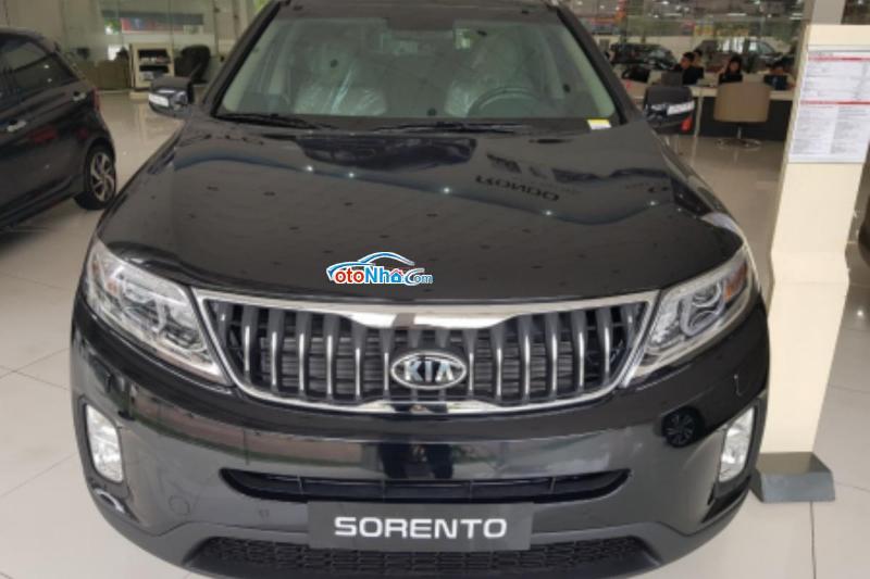 Ảnh của Kia Sorento 2WD DATH Máy dầu 2019