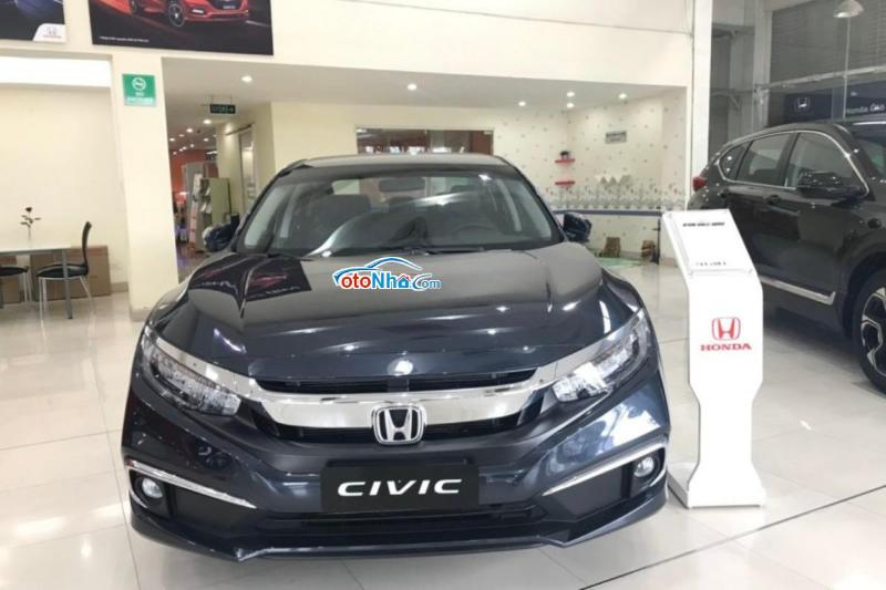 Ảnh của Honda Civic 1.8E 2020