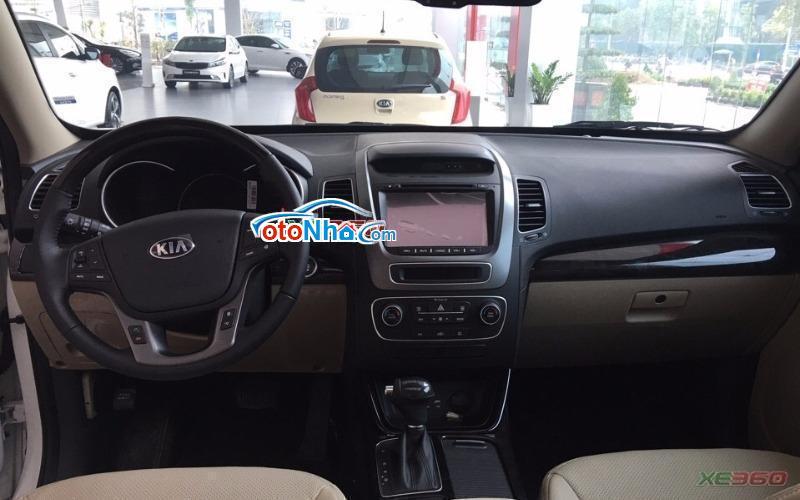 Ảnh của Kia Sorento 2.4 GAT Premium 2020