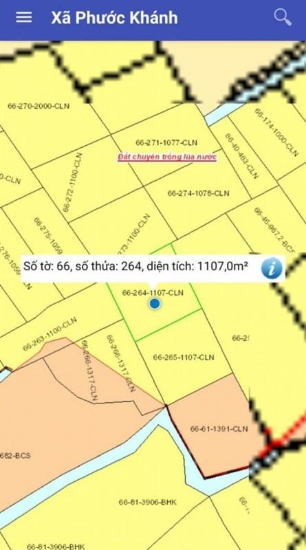 Ảnh của Đất cây lâu năm huyện nhơn trạch, đồng nai. đất chính chủ, giá đầu tư chỉ từ 700tr. lh:0909684641.