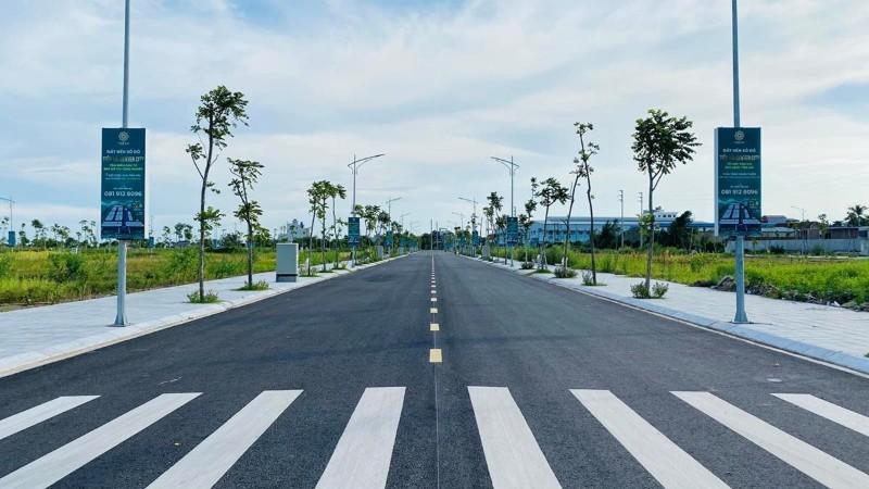 Ảnh của Tiền hải center city -sức hút đất nền liền kề khu công nghiệp, cơ hội đầu tư sinh lời hấp dẫn