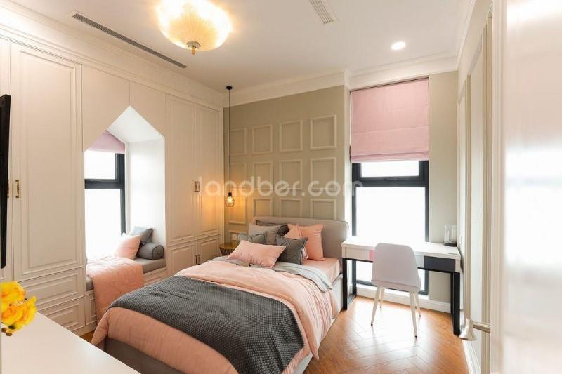 Ảnh của Bán căn hộ chung cư cao cấp 3 phòng ngủ cách đh ngoại thương chỉ 400m