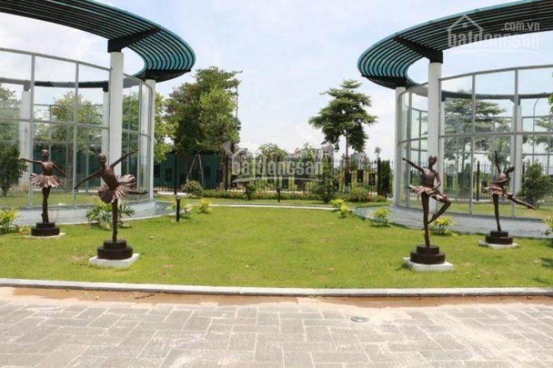 Picture of Bán biệt thự ven hồ công viên âm nhạc cực đẹp quận hà đông, giá nhỉnh 12 tỷ