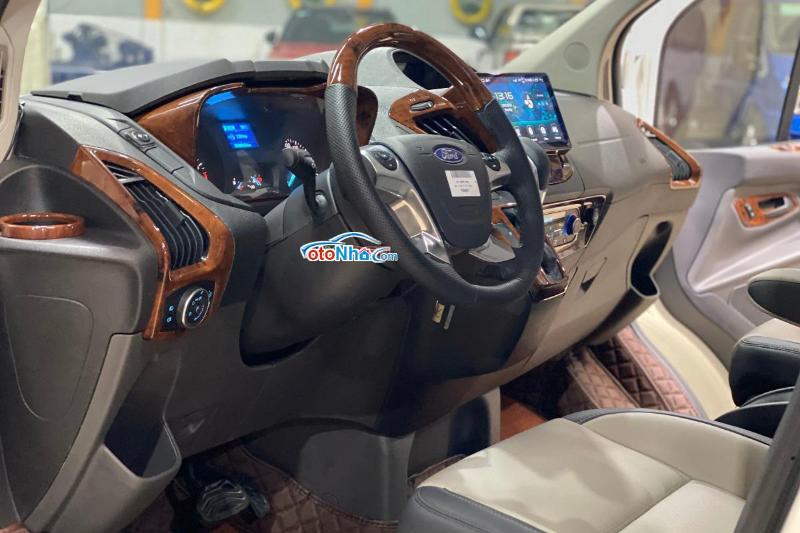 Ảnh của Ford Tourneo Limousine Star Limo