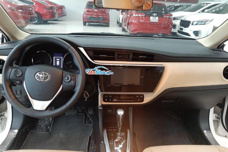 Picture of Toyota Corolla Altis 1.8G 2018