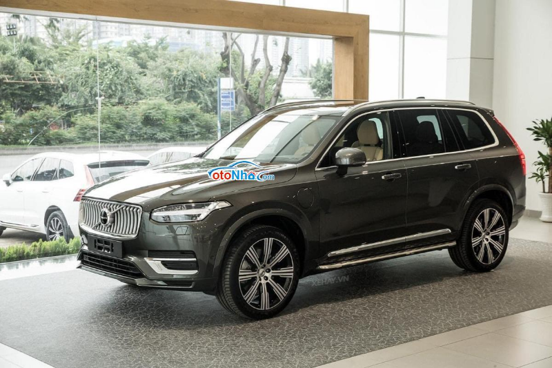 Picture of Volvo XC90 Excellence 2021