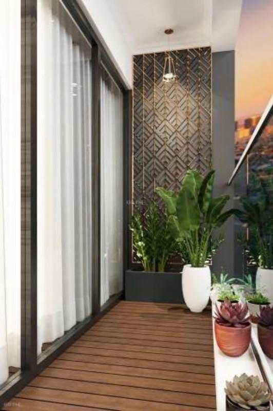 Ảnh của Bán căn hộ chung cư cao cấp 4 phòng ngủ cực rộng 203m2 trung tâm quận thanh xuân