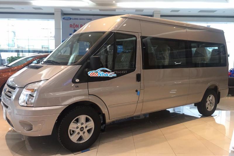 Ảnh của Ford Transit Cao cấp LUXURY