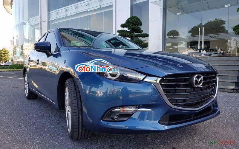 Ảnh của Mazda 3 2.0 SEDAN 2019