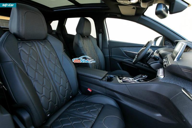 Ảnh của Peugeot 5008 - Ưu đãi đặc biệt - Đủ màu - Giao xe ngay
