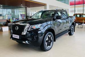 Picture of Nissan Navara 4WD VL 2021