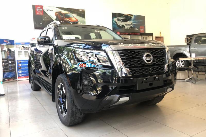 Ảnh của Nissan Navara 4WD VL 2021