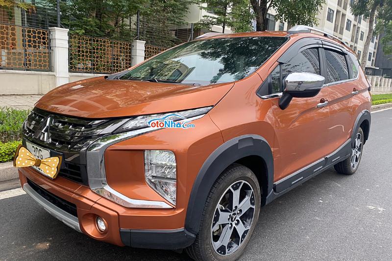 Ảnh của Mitsubishi Xpander Cross 1.5AT-2020