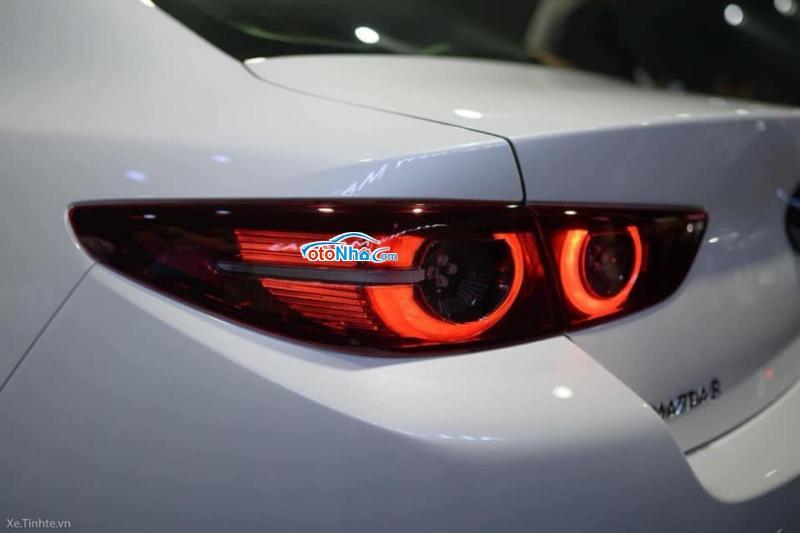 Ảnh của Mazda 3 2.0L Luxury 2020