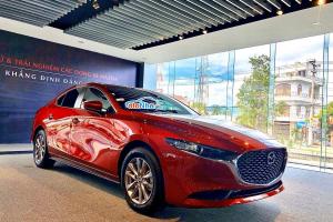 Picture of Mazda 3 2.0L Premium 2020