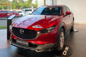 Picture of Mazda CX-30 Luxury 2021