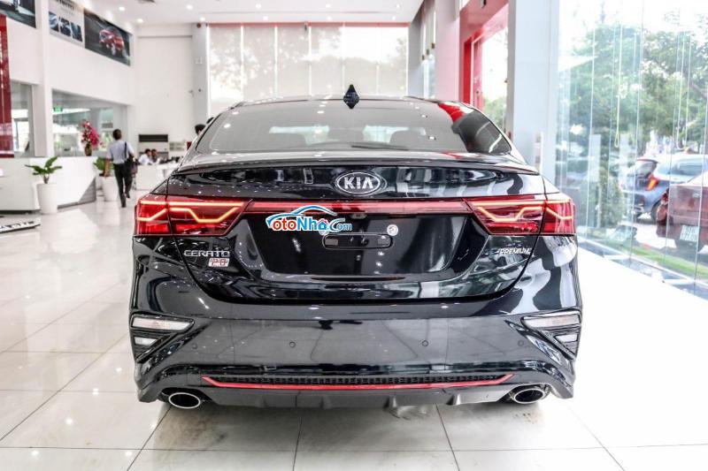 Ảnh của Kia Cerato 2.0 Premium 2020