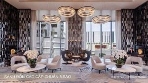 Ảnh của Bán căn hộ cao cấp view biển chuẩn 5sao giá chỉ 1,7 tỷ nhận nhà năm 2022