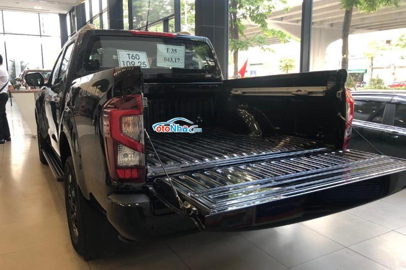 Ảnh của Nissan NAVARA 2WD VL 2021