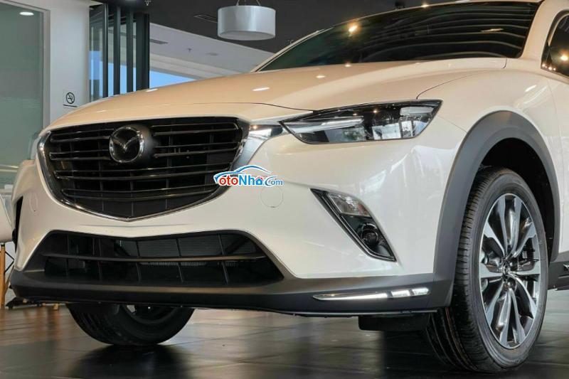 Ảnh của Mazda CX-3 Deluxe 2021