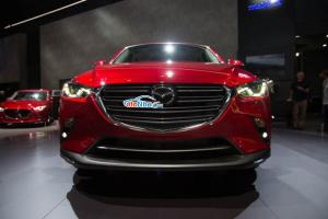 Picture of Mazda CX-3 2021