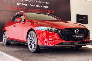 Picture of Mazda 3 Sport 2.0L Luxury