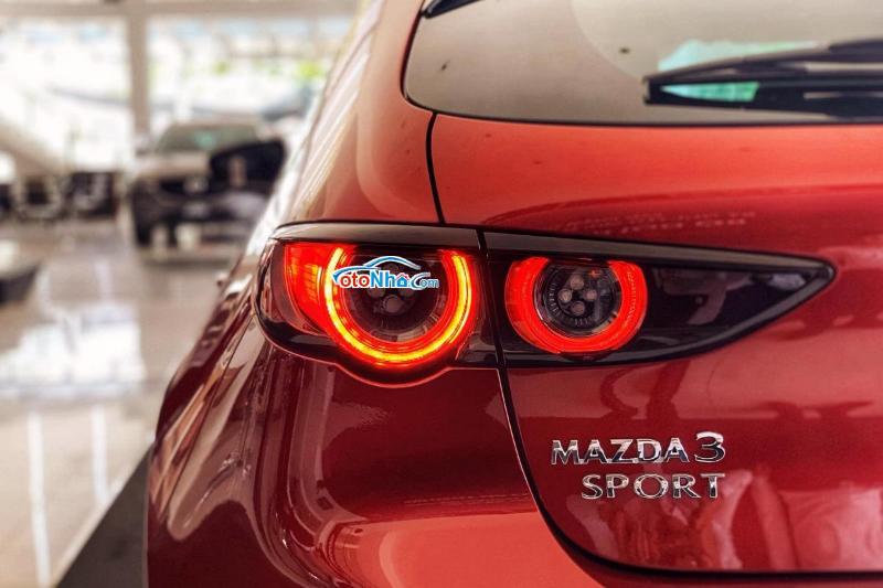 Ảnh của Mazda 3 Sport 2.0L Luxury