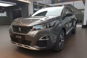 Picture of Peugeot 5008 AL 2020 - Màu xám
