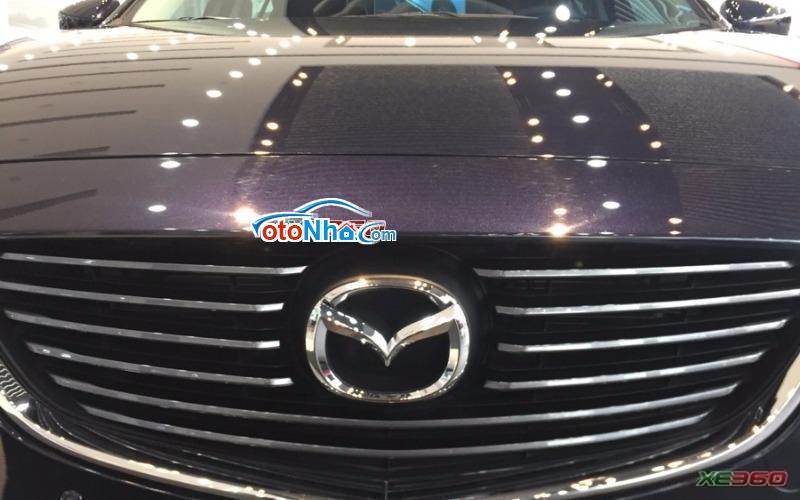 Ảnh của Mazda 6 2.0 Premium cao cấp 2019